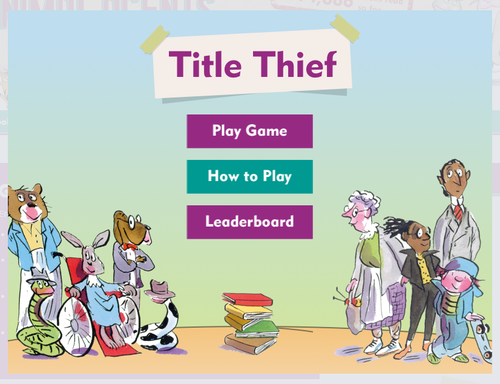 Play the Animal Agents game image