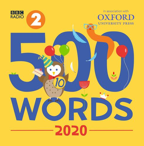 The brilliant BBC 500 Words competition is back! image