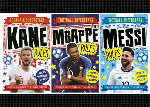 Football Superstars image