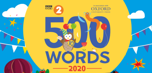 BBC 500 Words: Read the Top 50! image