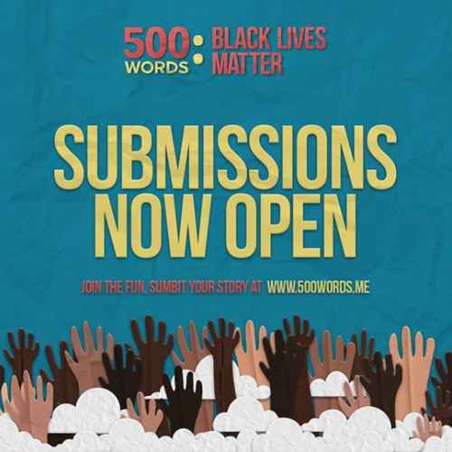 Enter the new 500 Words competition image