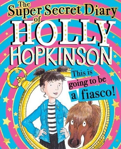 Holly Hopkinson's Funny Doodle Competition