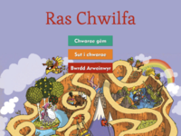 Ras Chwilfa'r Chwedlau