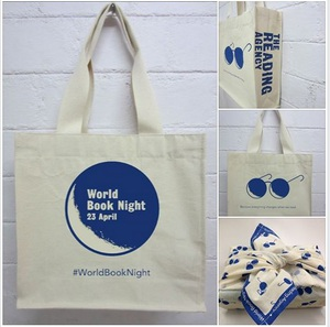 Limited edition World Book Night merchandise now available!