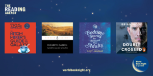 Small rectangular image   audiobooks