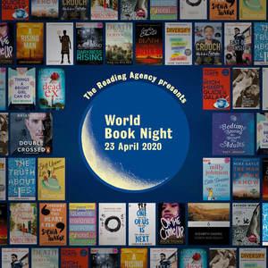 Reading Unites Nation for Virtual World Book Night