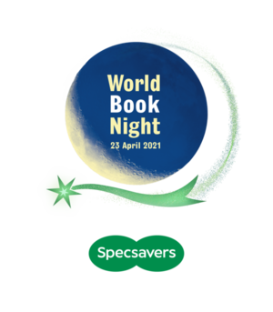 World Book Night 2021 Celebrates 10th Anniversary: The Reading Agency and Specsavers Team Up To Make The Nation Smile