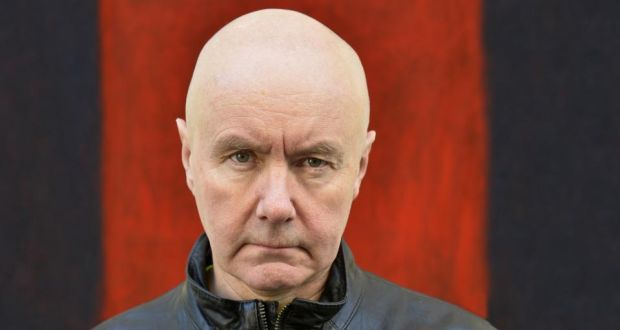 Large irvine welsh