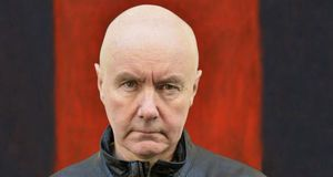 Small irvine welsh