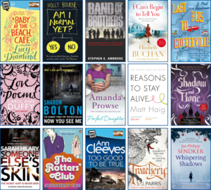 Librarians: we want your book recommendations