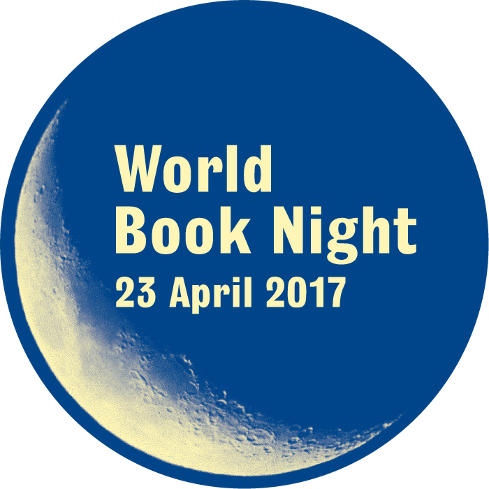 Image result for world book night 2017