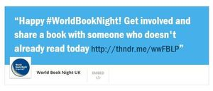 Please join our Thunderclap!