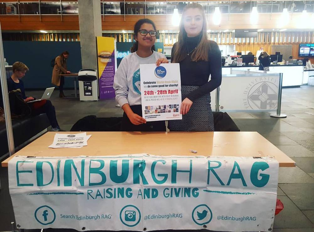 Large edinburgh rag library fines laura and aditi