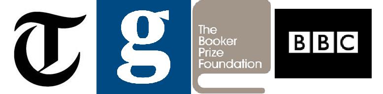 Large press logos