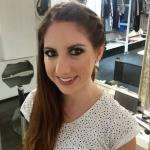 Bea Baonza leon, Maquilladora profesional en Madrid