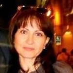 Aliona Braga, Manicurista y pedicurista en Barcelona