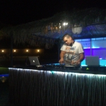 Xite Gon, DJ en Granada