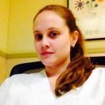 Sonia Hidalgo Muro, Fisioterapeuta en Viladecans
