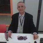 Juan Antonio Segura, Gemólogo en Barcelona