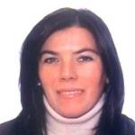 Kanti Boo Souto, Profesora de yoga en Barcelona