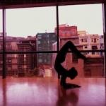 Nina Yog, Profesora de yoga en Barcelona