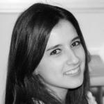 Lorena Sánchez Pérez, Profesora de español en Salamanca