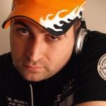 Barmandj Alberto Rodriguez Espinosa, DJ en Premià de Dalt