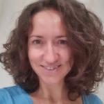 Mirari Ederra Lacruz, Profesora de yoga en Donostia-San Sebastián