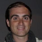 Roberto Manuel Correa Garrido, Profesional de seguridad en Huelva