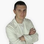 Roberto Ferrer, Fisioterapeuta en Benidorm
