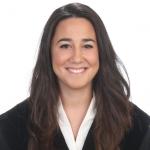 Ana Gisbert, Fisioterapeuta en Alcoy