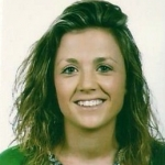 Natalia Chafer Ases, Fisioterapeuta en Montaverner