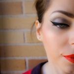 Ana Carrasco, Maquilladora profesional en Madrid