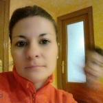 Elena Mincheva, Empleada de hogar en Alaquàs
