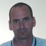 Jose Antonio Rodriguez Garcia, Transportista de mudanzas en Málaga