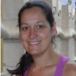 Mercedes Perujo, Manicurista y pedicurista en Sevilla