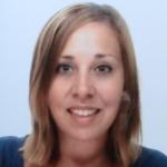 Sandra Moreno Carrasco, Fisioterapeuta en Lorca