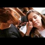Silvia Benito, Maquilladora profesional en Madrid