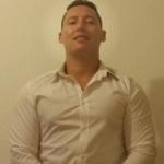 Nour Eddine Moujane Khiyati, Profesional de seguridad en Mijas