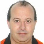 Luis Carlos Conceicao Janeiro, Camarero en Quart de Poblet