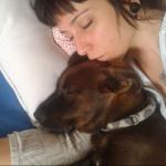 Irene Gomez Diaz, Cuidadora de mascotas en Montgat