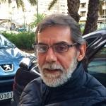 Ignacio Sanchez, Lavador de coches en Valencia