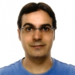 Javier Marco, Transportista de mascotas en Valencia
