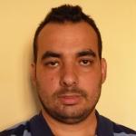 Jose Antonio Martinez Blanco, Chófer privado en Valencia