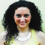 Dulce Saavedra, Fisioterapeuta en Málaga