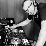 Javier Nuñez, DJ en Sentmenat