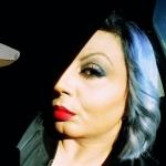 May Celdrán Zamora, Maquilladora profesional en Murcia