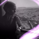 Helena Fombella, Profesora de yoga en Madrid