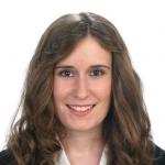 Tania Díaz, Fisioterapeuta en Valencia