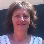 Esther Martínez, Fisioterapeuta en Torrelaguna
